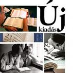 Jób könyve – revíziós próbakiadás